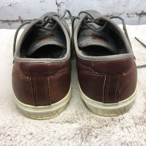 744086343c Vans Shoes - Vans OTW Mens Sz 10 Ludlow Military Bungee
